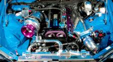 мотор 2JZ- GTE