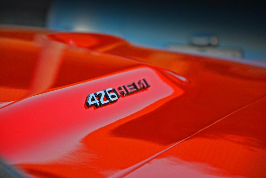 426 HEMI
