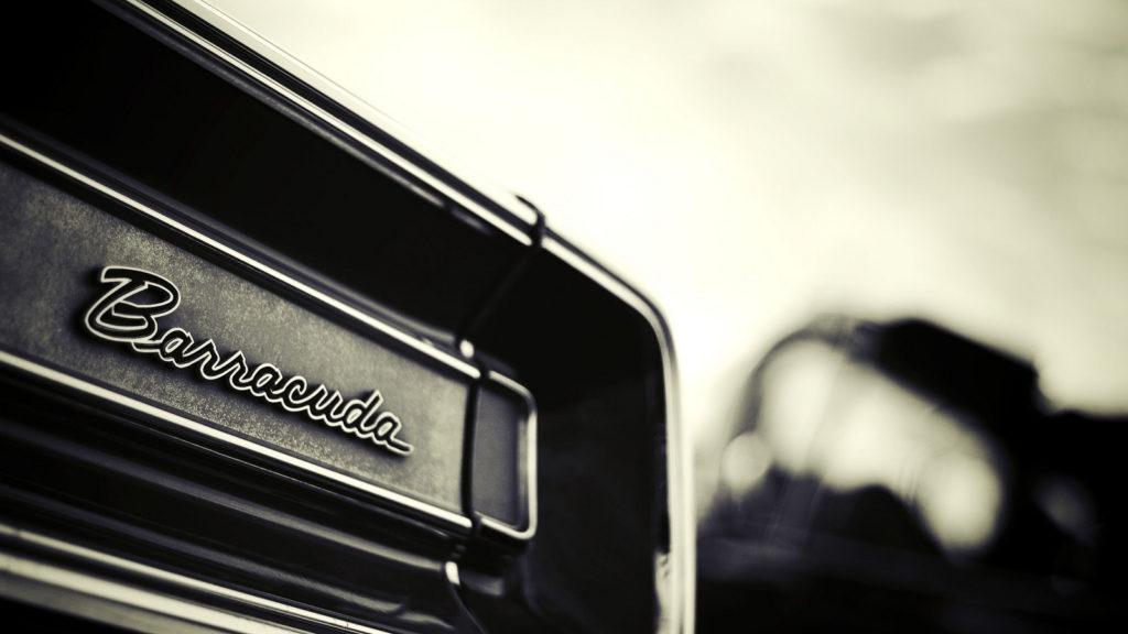 Plymouth 'CUDA AAR 330