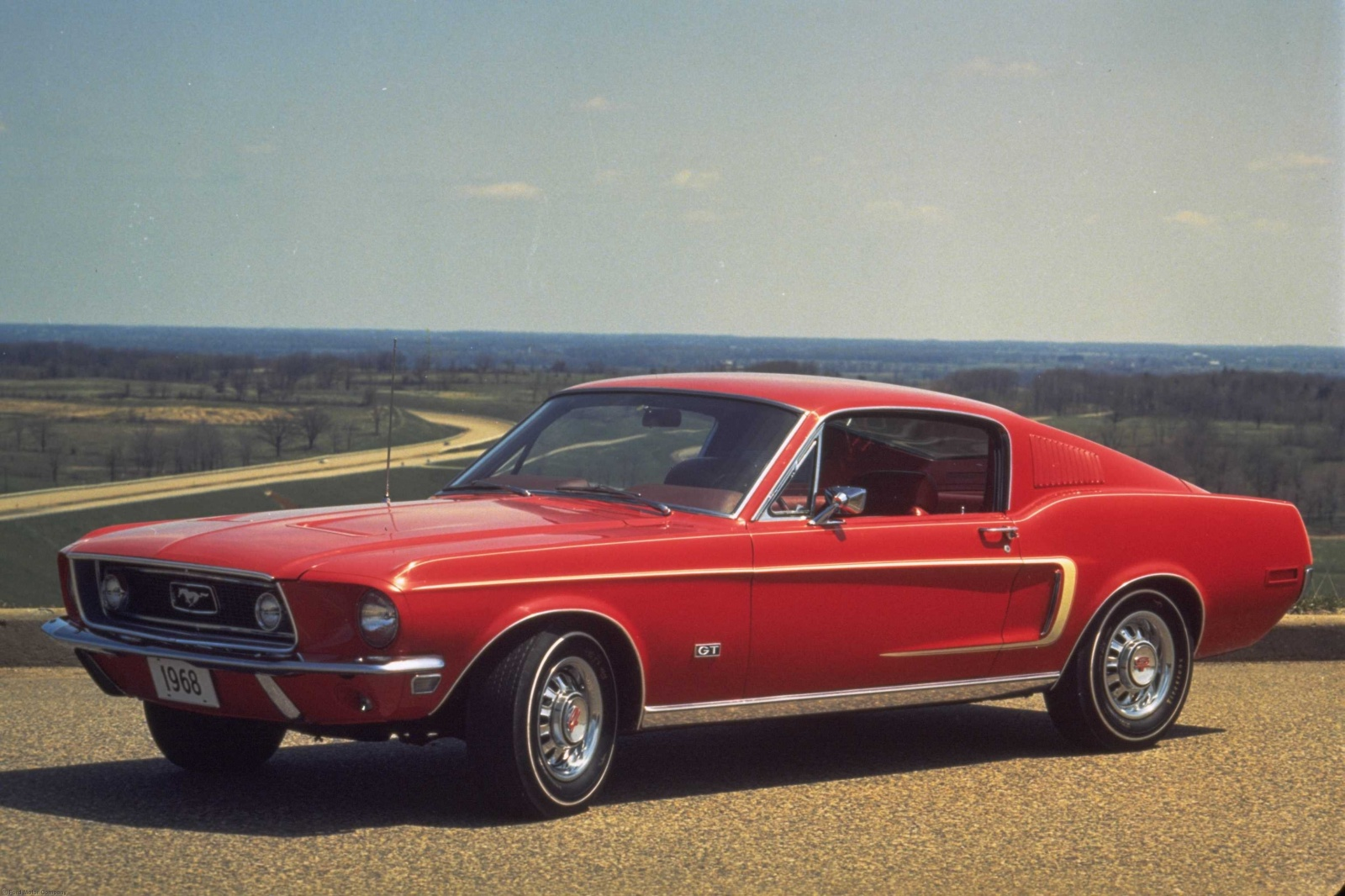 Ford-Mustang-1968