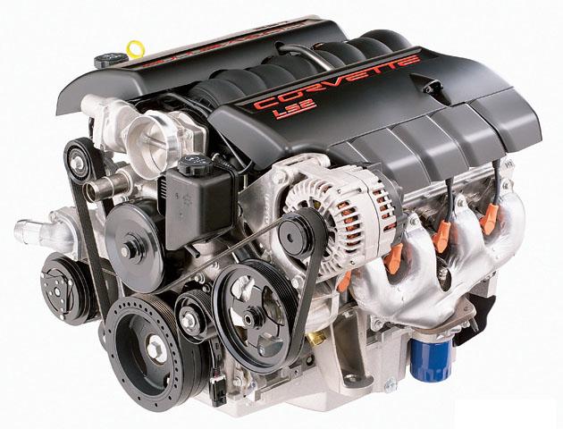 Chevrolet. Как увеличить мощность машины в 1000 л.с. - тюнинг
