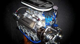 Ford. Как увеличить мощность мотора в 1000 л.с. - тюнинг