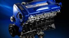 Nissan. Как увеличить мощность двигателя в 1000 л.с. - тюнинг
