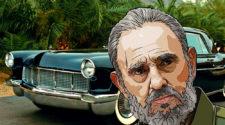 Куба автомобильная