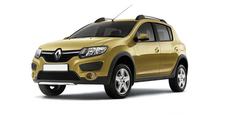 Выбрать новую машину до 700 тысяч рублей