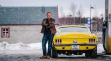 Скандинавский форсаж: Гонки на льду - обзор фильма
