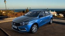 Lada вошла в топ самых успешных брендов