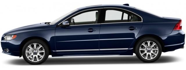 Покупка пятилетней Volvo - вторичный рынок Вольво