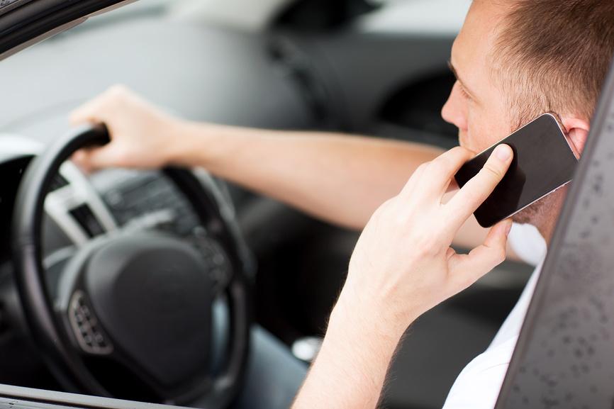 Автомобильные «подставы». Как не стать жертвой мошенников?