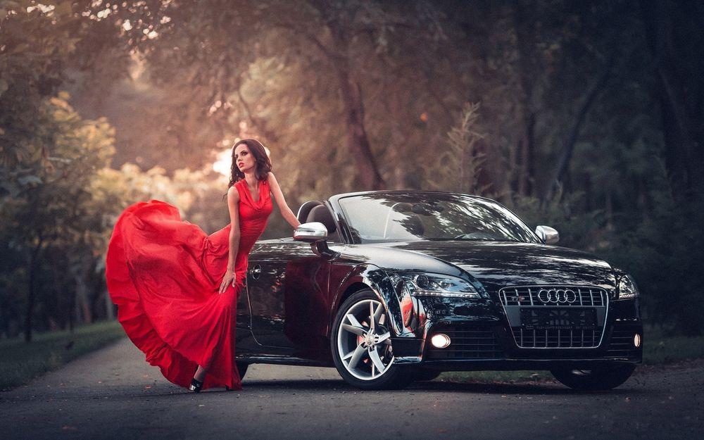 авто для жены