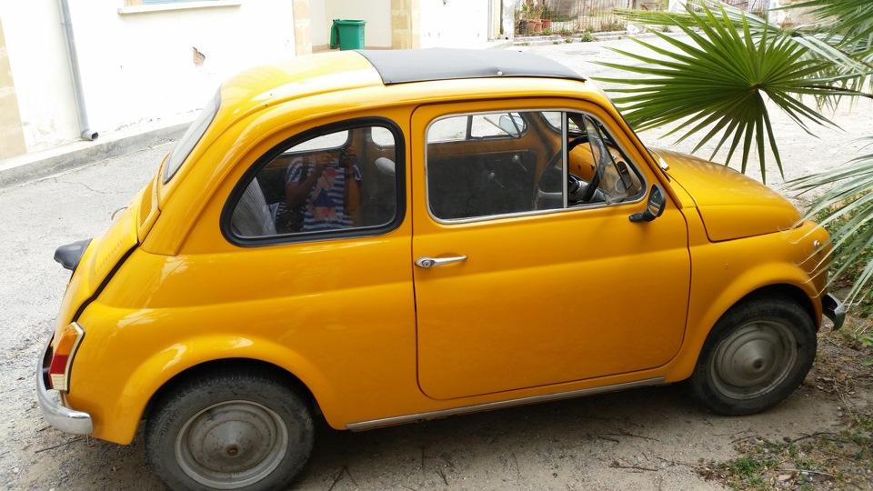 Автомобильный плагиат в СССР
