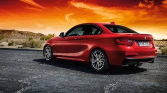 Спецверсия BMW