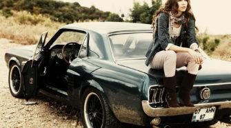 Как выбрать автомобиль девушке?