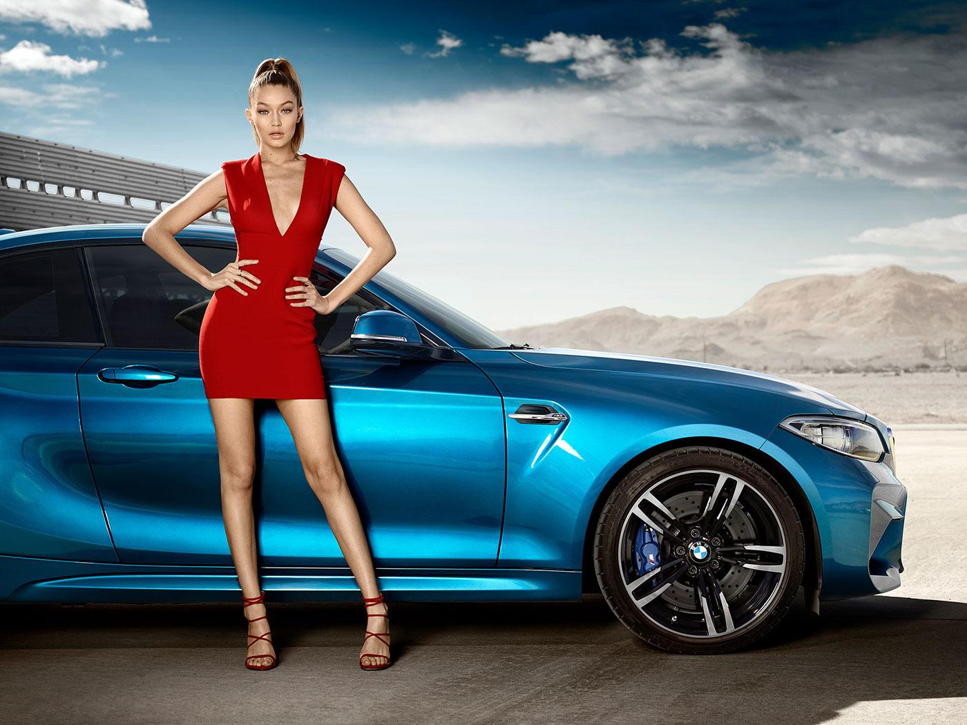 Автомобили BMW - их положительные стороны