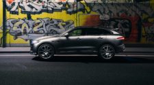 Jaguar F-Pace от тюнинг-ателье AC Schnitzer
