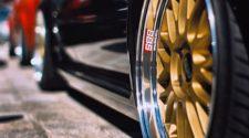 автомобильные диски BBS