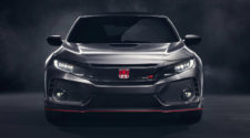 Honda Civic Type R обвес