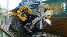 Lego КПП