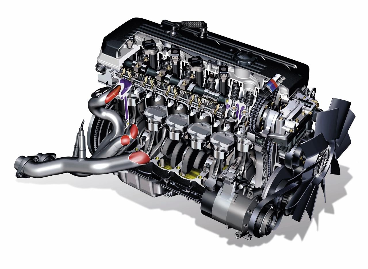 motor m3
