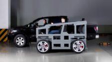 автомобильные стартапы