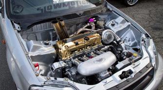 Атмосферный мотор