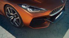 Концепткар BMW