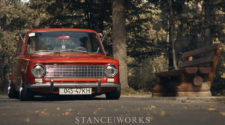 stance автомобили СССР