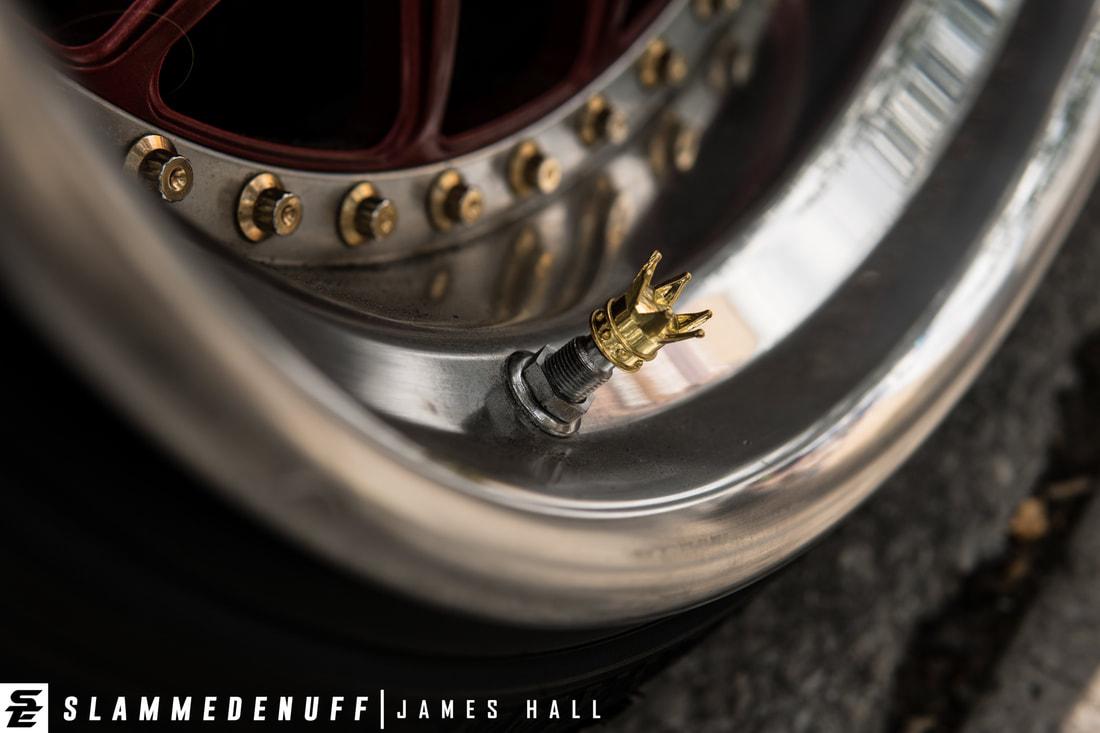 K3 Projekt Forged Wheels