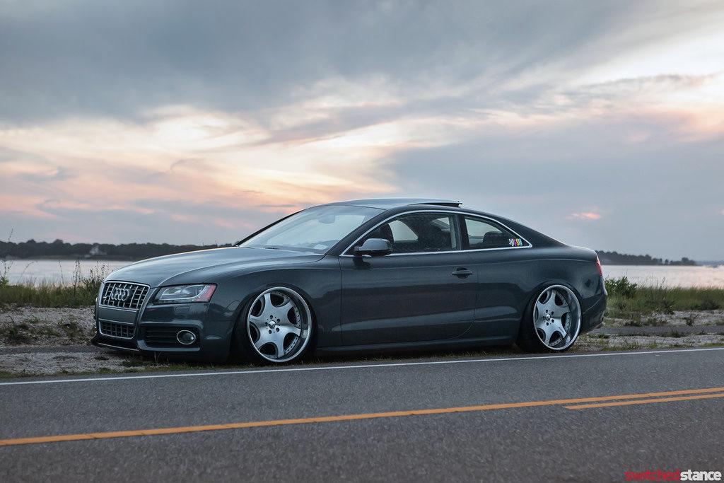 Audi S5 2005