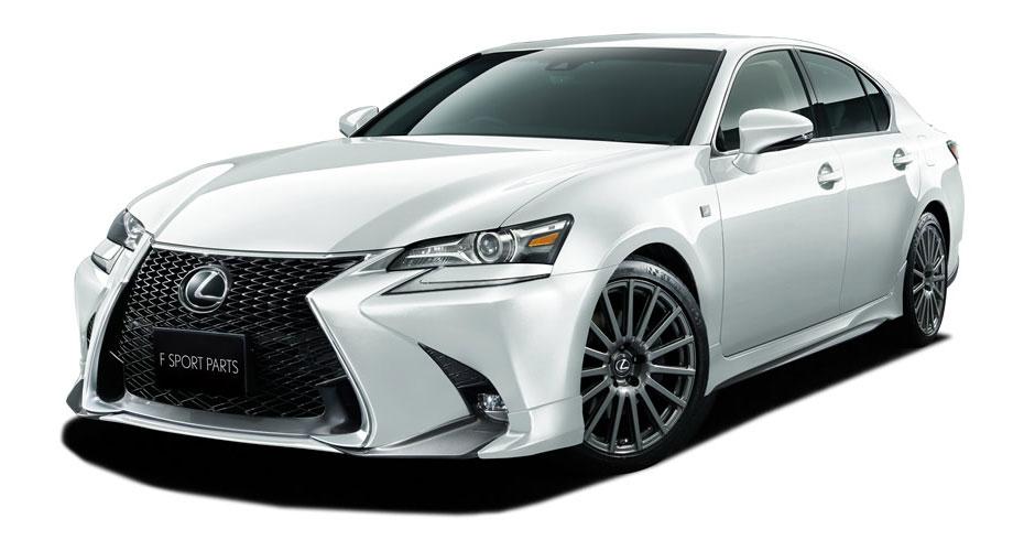 Lexus ES 350 450