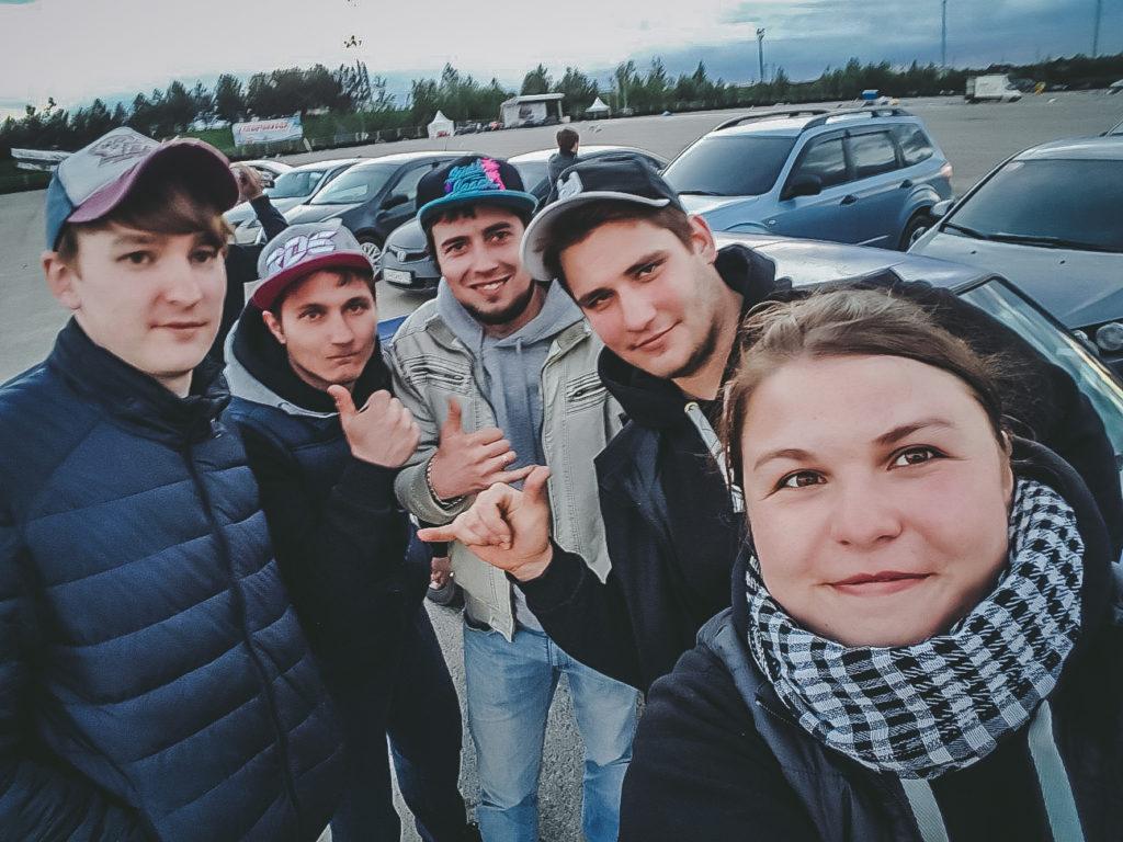 Drift FourProject дрифт россия
