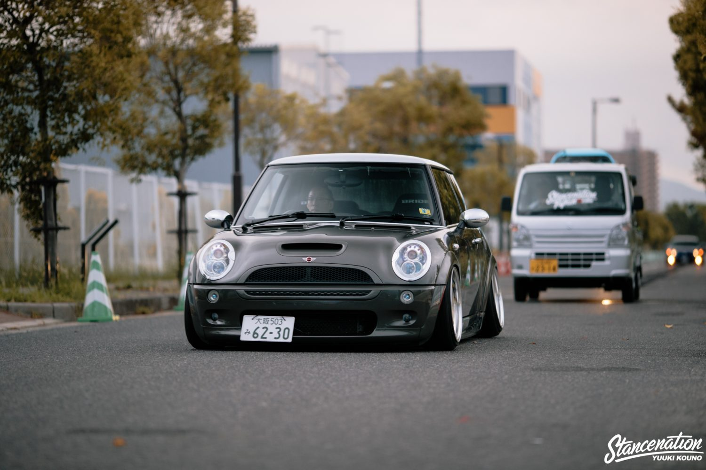 Стенс-машины StanceNation-Japan-G-Edition-Osaka