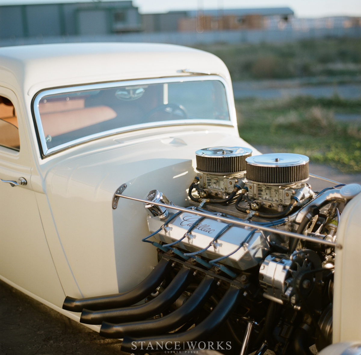 тюнинг Dodge One-ton Pickup 1934 года