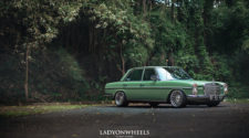 W114-Mercedes-Benz-Borbet-Wheels