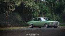 W114-Mercedes-Benz-Borbet-Wheels