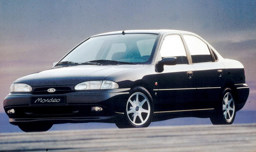 ТОП самых надежных автомобилей 1990-х годов