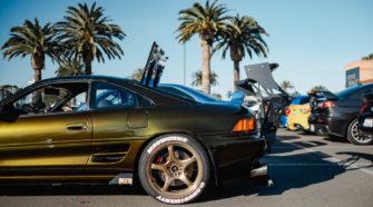 Стенс фестиваль низких машин - Toyo Tires X Superstreet 18