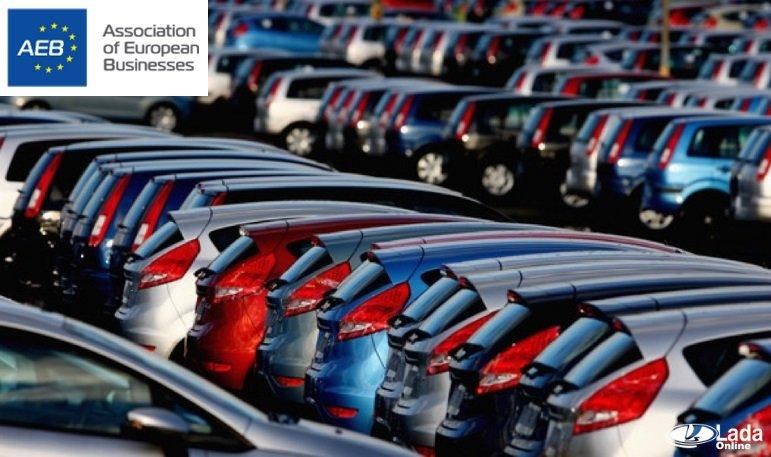 Самые продаваемые машины в России в 2017 году - топ 25