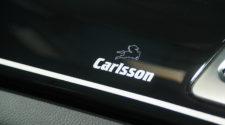 История тюнинг компании Carlsson