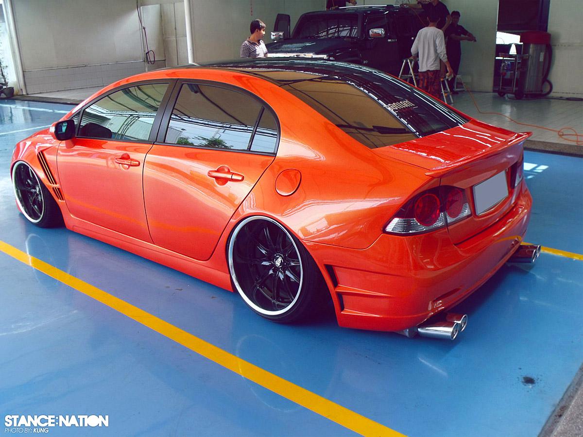 Vip Style - престижные и элитные машины tuning car