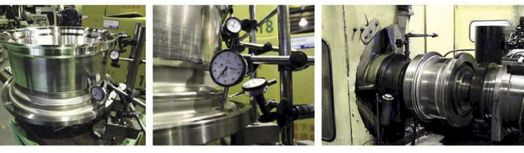 WORK-Wheels - Технология изготовления дисков