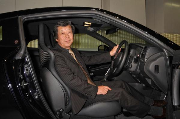 Значимые личности, изменившие представление человека об автомобиле