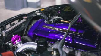 Nissan-Skyline GT-T - заново рожденный