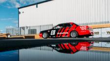 Дрифт-кар «на все деньги» - Nissan Laurel C33