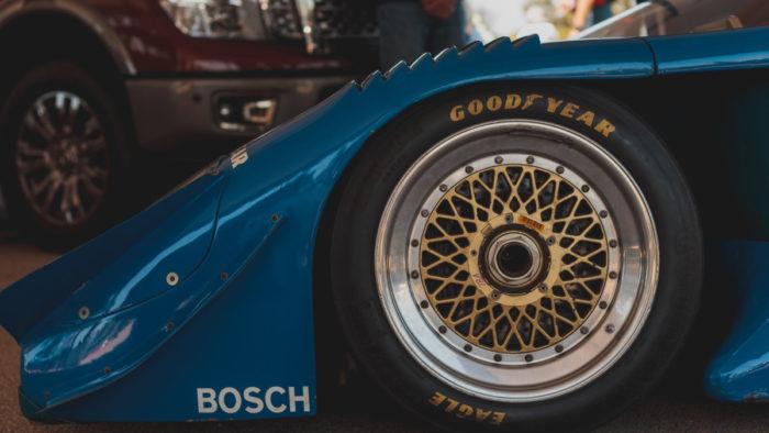 Classic Motorsports Mitty - одно из старейших гоночных событий в Соединенных Штатах. Хотя оно не так известно, как аналог с Западного побережья, «Rolex Monterey Motorsports Reunion», я был впечатлен количеством машин, прибывших на трассу Road Atlanta.