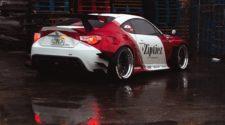 Need for Speed - дешево и сердито - 86 Akira