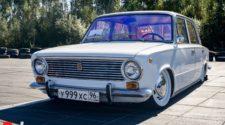 Продается ретро-гонка 1975 года - LADA (ВАЗ) 2101 1970 за 250.000