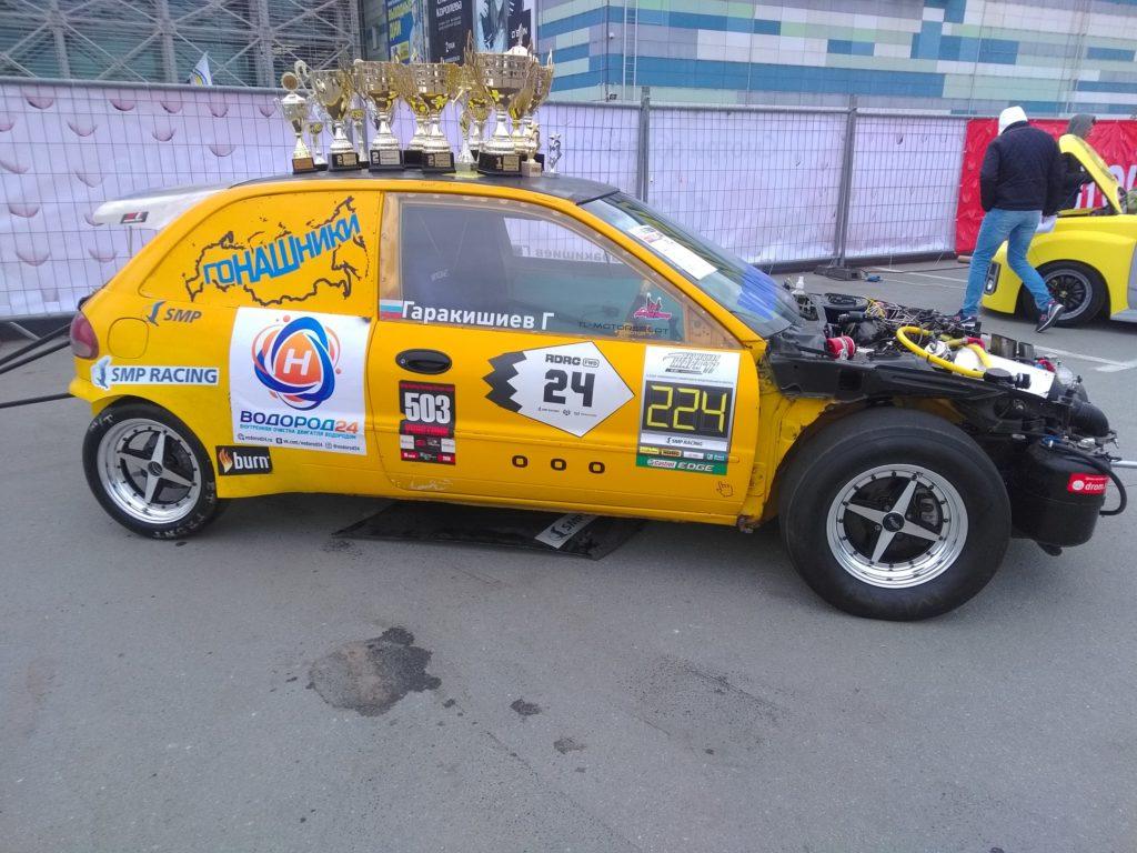 UralMotorShow 2018 - выставка автомобилей и мотоциклов самых разных категорий