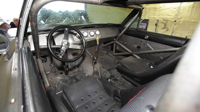 Внедорожный Dodge Charger от мастерской WelderUp - Project OVERCHARGED