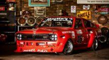 Автомобиль мечты - Datsun 140Z, Южная Африка